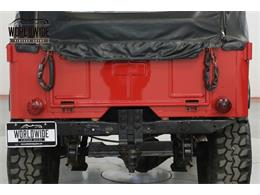 Picture of Classic '62 Willys Jeep Offered by Worldwide Vintage Autos - PSGE