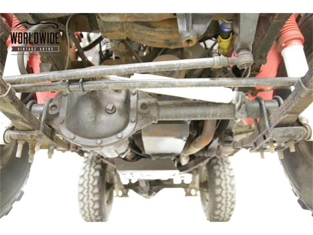 Large Picture of 1962 Willys Jeep - $12,900.00 Offered by Worldwide Vintage Autos - PSGE