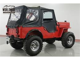 Picture of 1962 Willys Jeep located in Denver  Colorado - PSGE