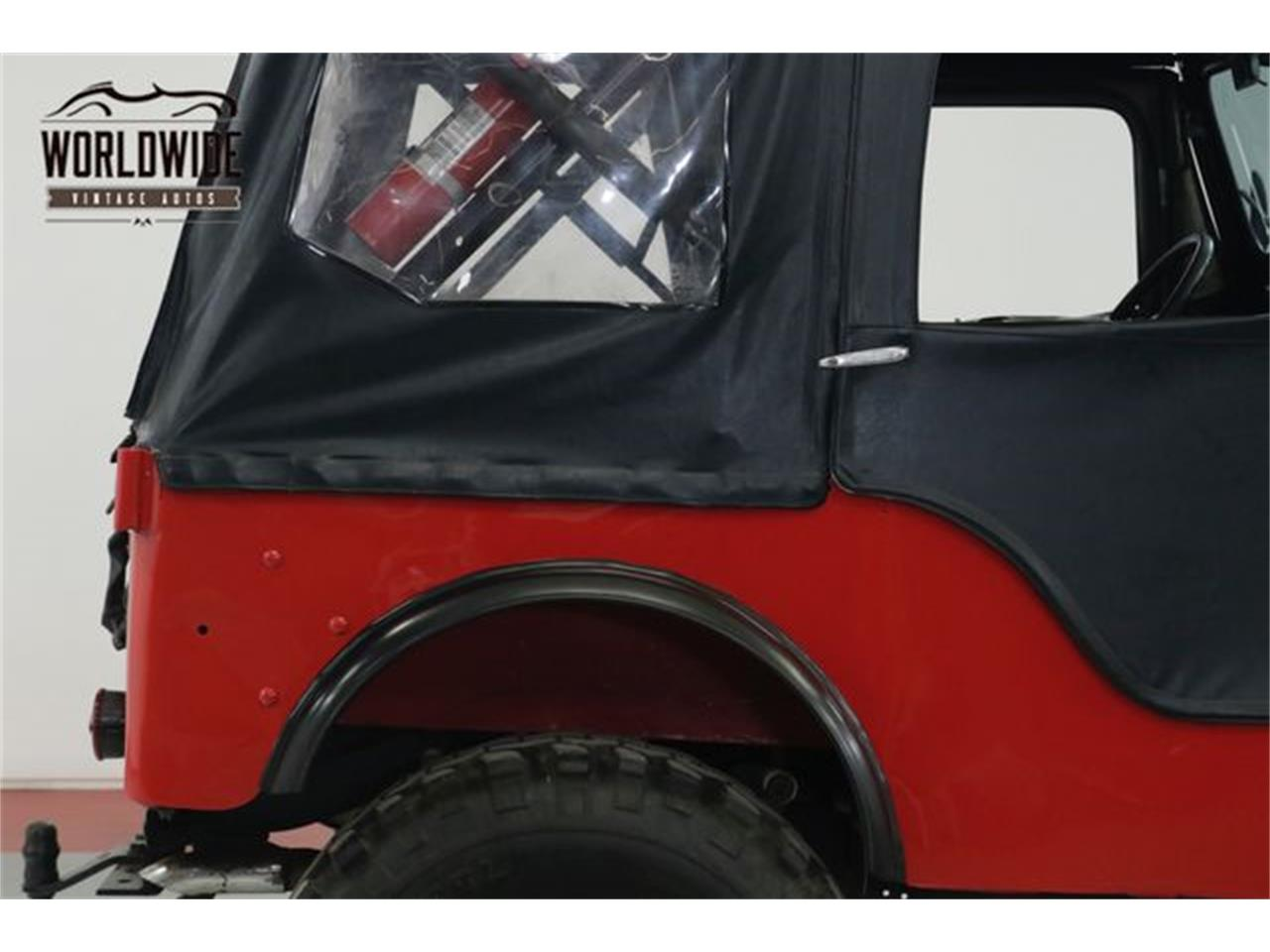 Large Picture of Classic 1962 Jeep - $12,900.00 - PSGE