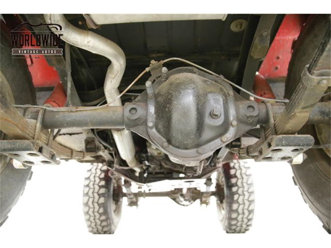 Large Picture of '62 Willys Jeep - $12,900.00 - PSGE