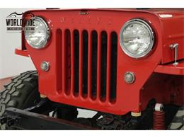 Picture of Classic '62 Jeep - PSGE