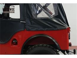 Picture of Classic 1962 Jeep located in Denver  Colorado - $12,900.00 - PSGE