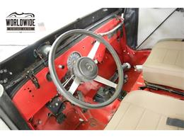 Picture of 1962 Jeep located in Colorado - $12,900.00 Offered by Worldwide Vintage Autos - PSGE