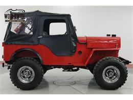 Picture of 1962 Willys Jeep - $12,900.00 - PSGE