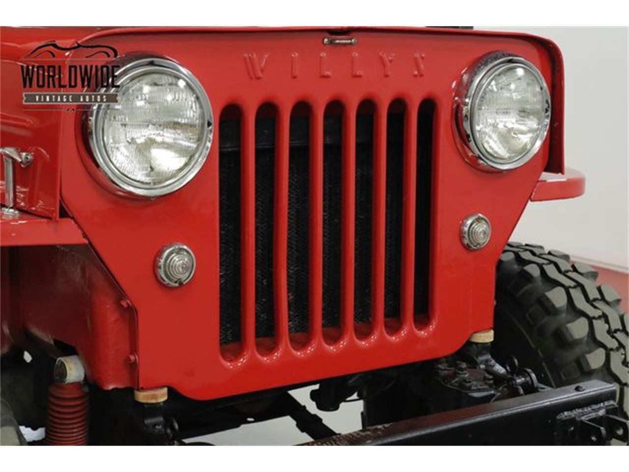 Large Picture of '62 Jeep - $12,900.00 Offered by Worldwide Vintage Autos - PSGE