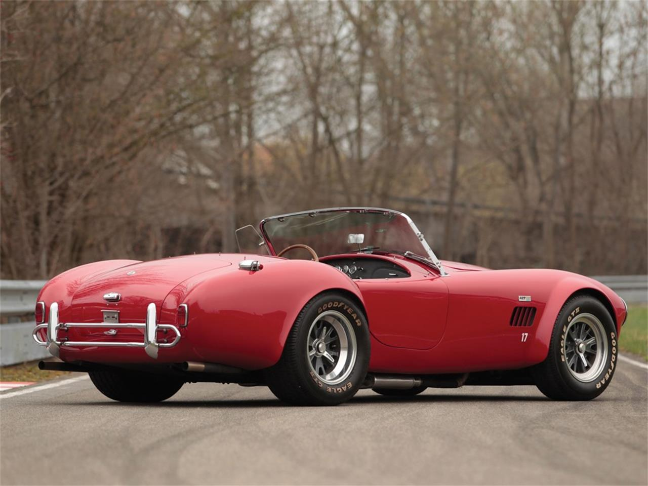 Large Picture of '65 Cobra - PQ6G