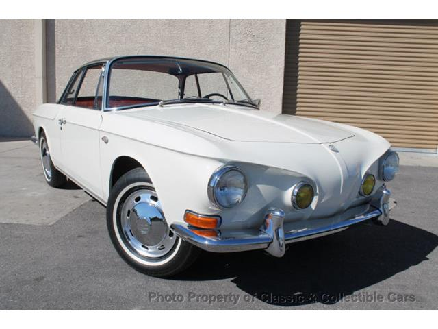 Picture of '68 Karmann Ghia - PQ6H