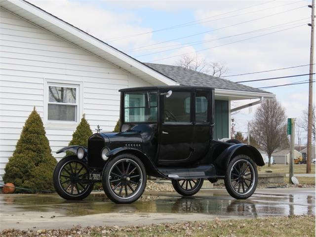 Picture of '22 Model T - PQ6J