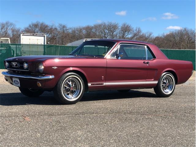 Picture of '66 Mustang - PSHO