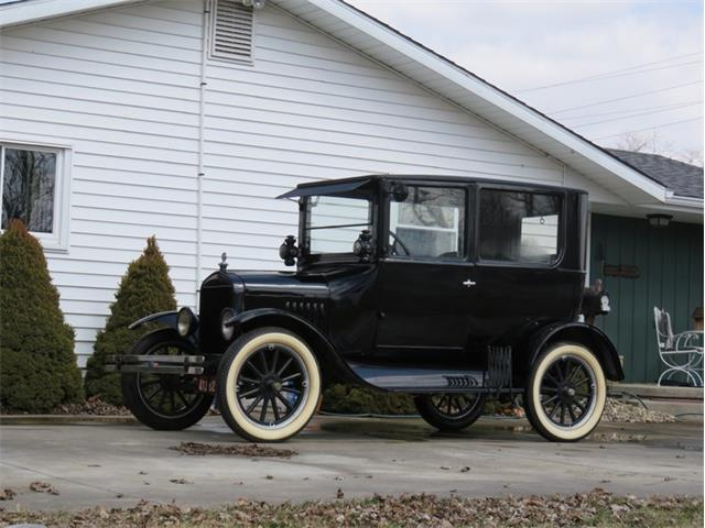 Picture of '23 Model T - PQ6L