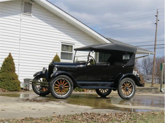 Picture of '24 Model T - PQ6M