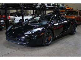 Picture of '12 MP4-12C - PSIB