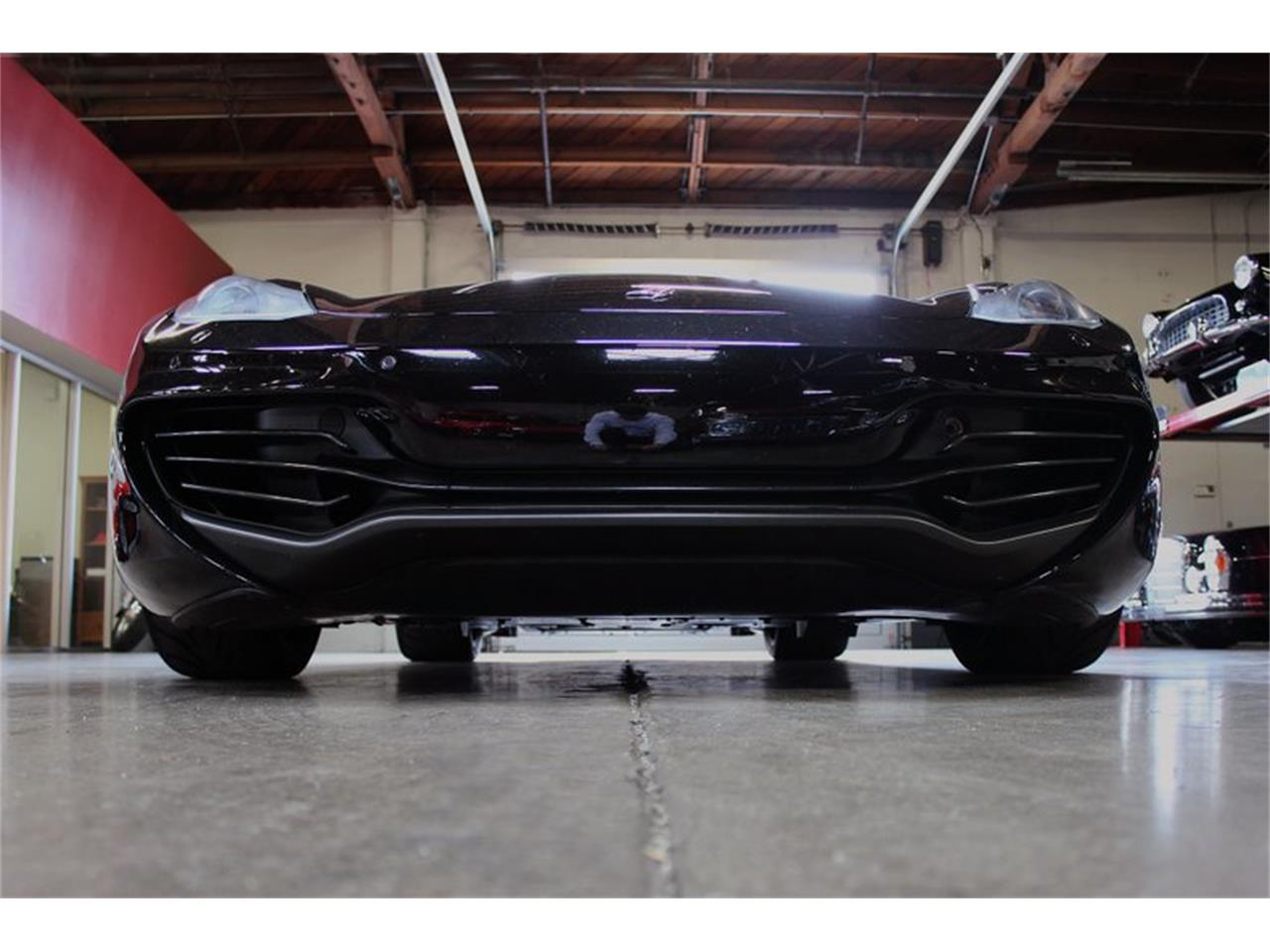 Large Picture of '12 MP4-12C - PSIB