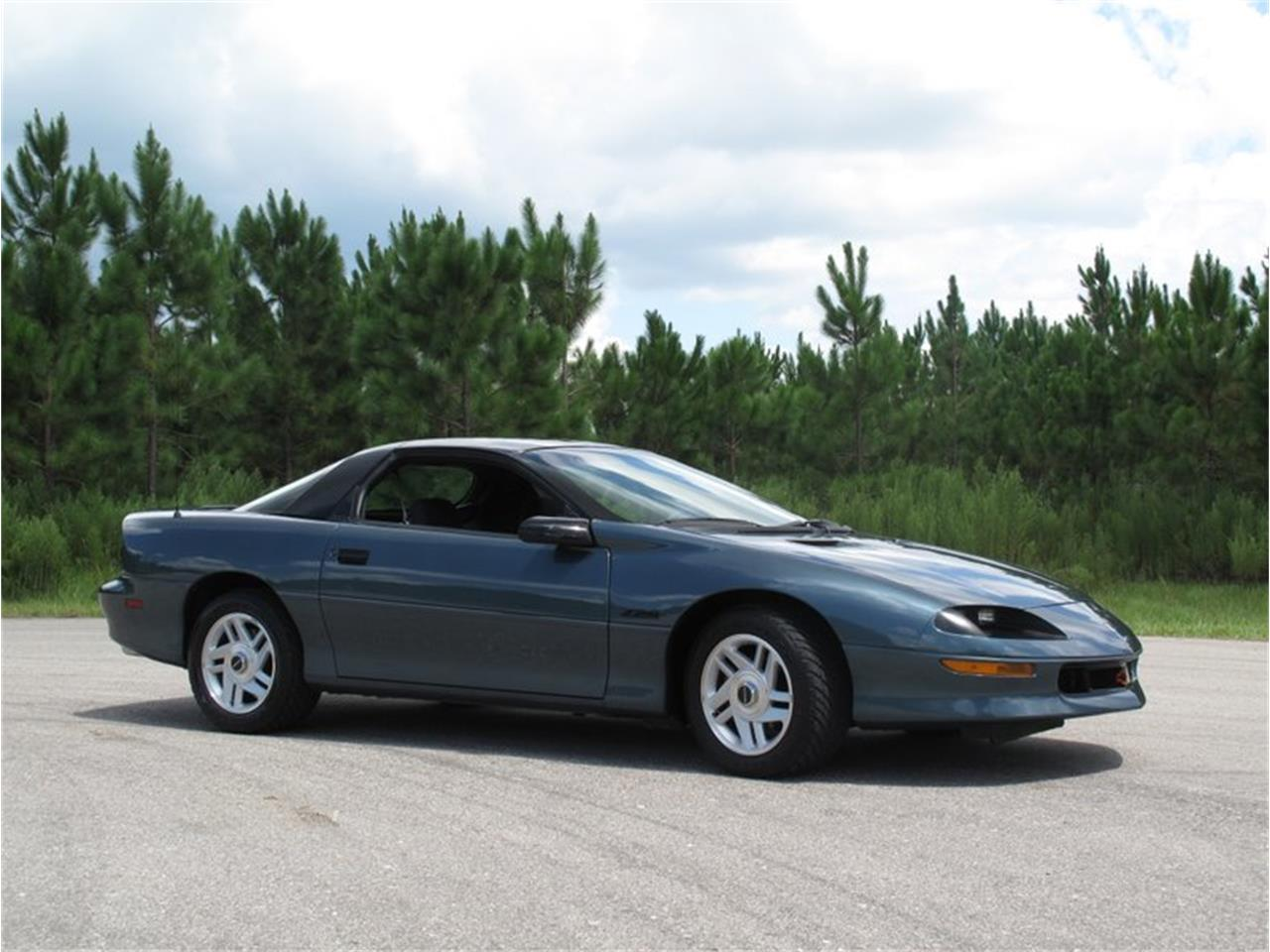 Large Picture of '94 Camaro - PSID