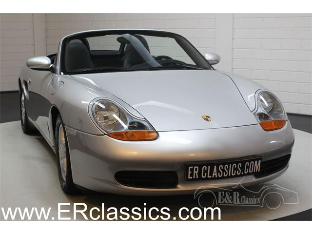 Picture of '02 Boxster - PQ6O