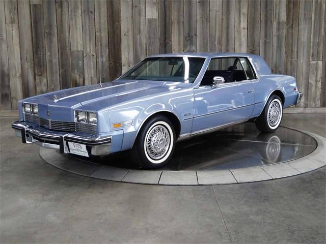 Picture of '83 Toronado - PSJ5