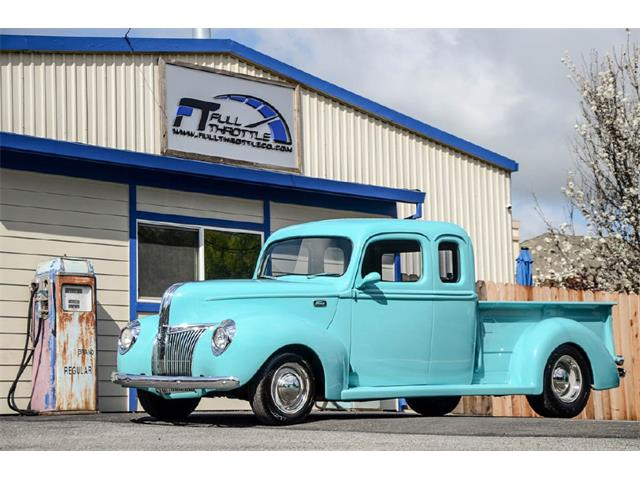 Picture of '41 Pickup - PSJE