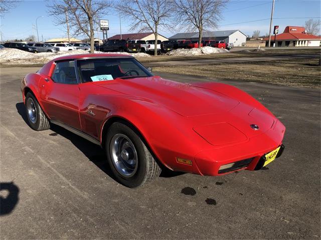 Picture of '76 Corvette - PSJF