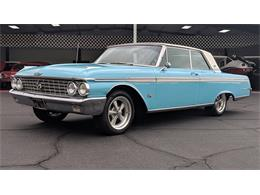 Picture of '62 Galaxie 500 XL - $25,900.00 Offered by a Private Seller - PQ6R