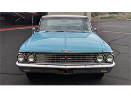 Picture of '62 Ford Galaxie 500 XL - $25,900.00 - PQ6R