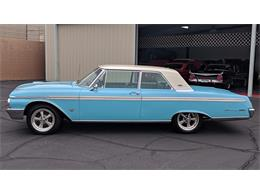 Picture of 1962 Ford Galaxie 500 XL Offered by a Private Seller - PQ6R