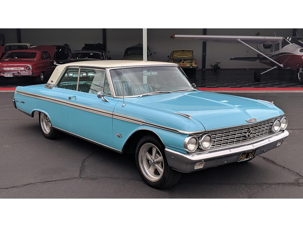 Large Picture of '62 Galaxie 500 XL located in North Pheonix Arizona - $25,900.00 - PQ6R