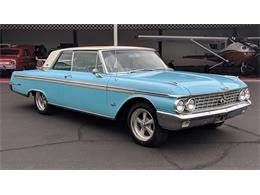 Picture of Classic 1962 Ford Galaxie 500 XL located in Arizona - PQ6R