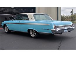 Picture of 1962 Galaxie 500 XL located in Arizona - PQ6R