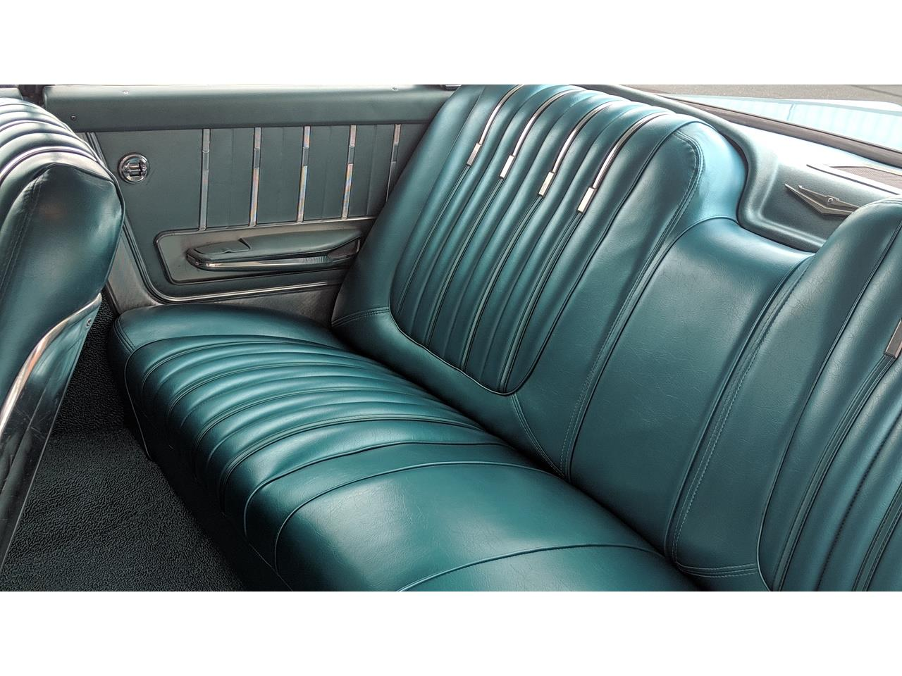 Large Picture of Classic '62 Ford Galaxie 500 XL located in Arizona - $25,900.00 - PQ6R