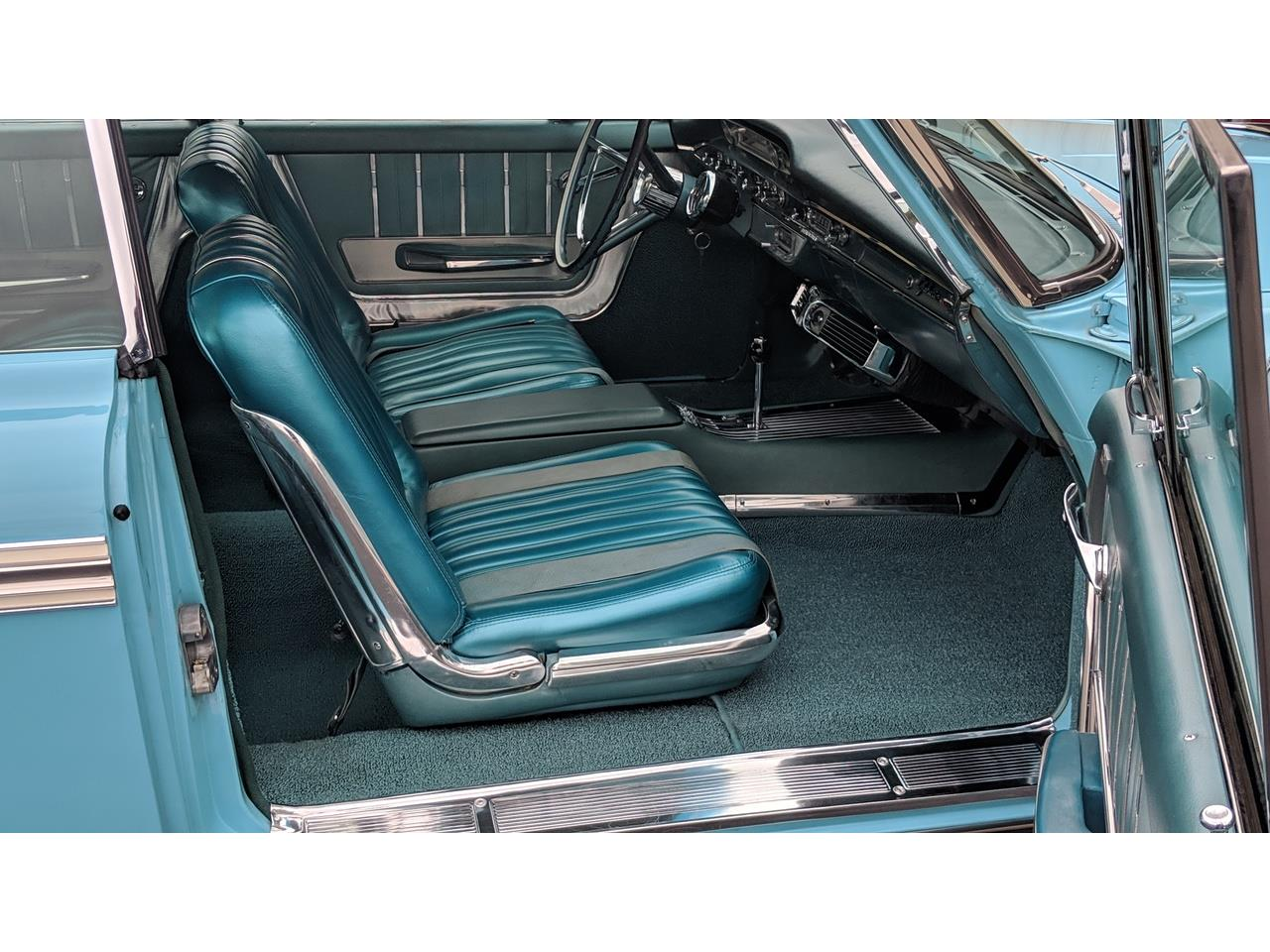Large Picture of Classic 1962 Galaxie 500 XL Offered by a Private Seller - PQ6R
