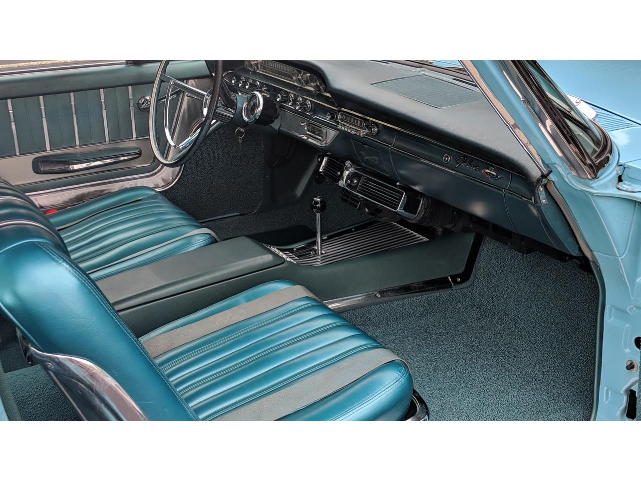 Large Picture of Classic '62 Ford Galaxie 500 XL located in North Pheonix Arizona Offered by a Private Seller - PQ6R