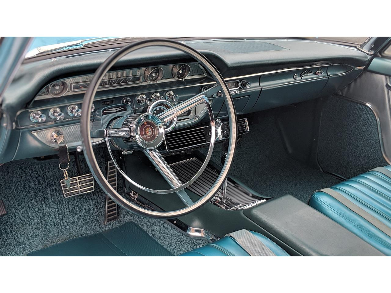 Large Picture of Classic '62 Galaxie 500 XL located in North Pheonix Arizona - $25,900.00 Offered by a Private Seller - PQ6R
