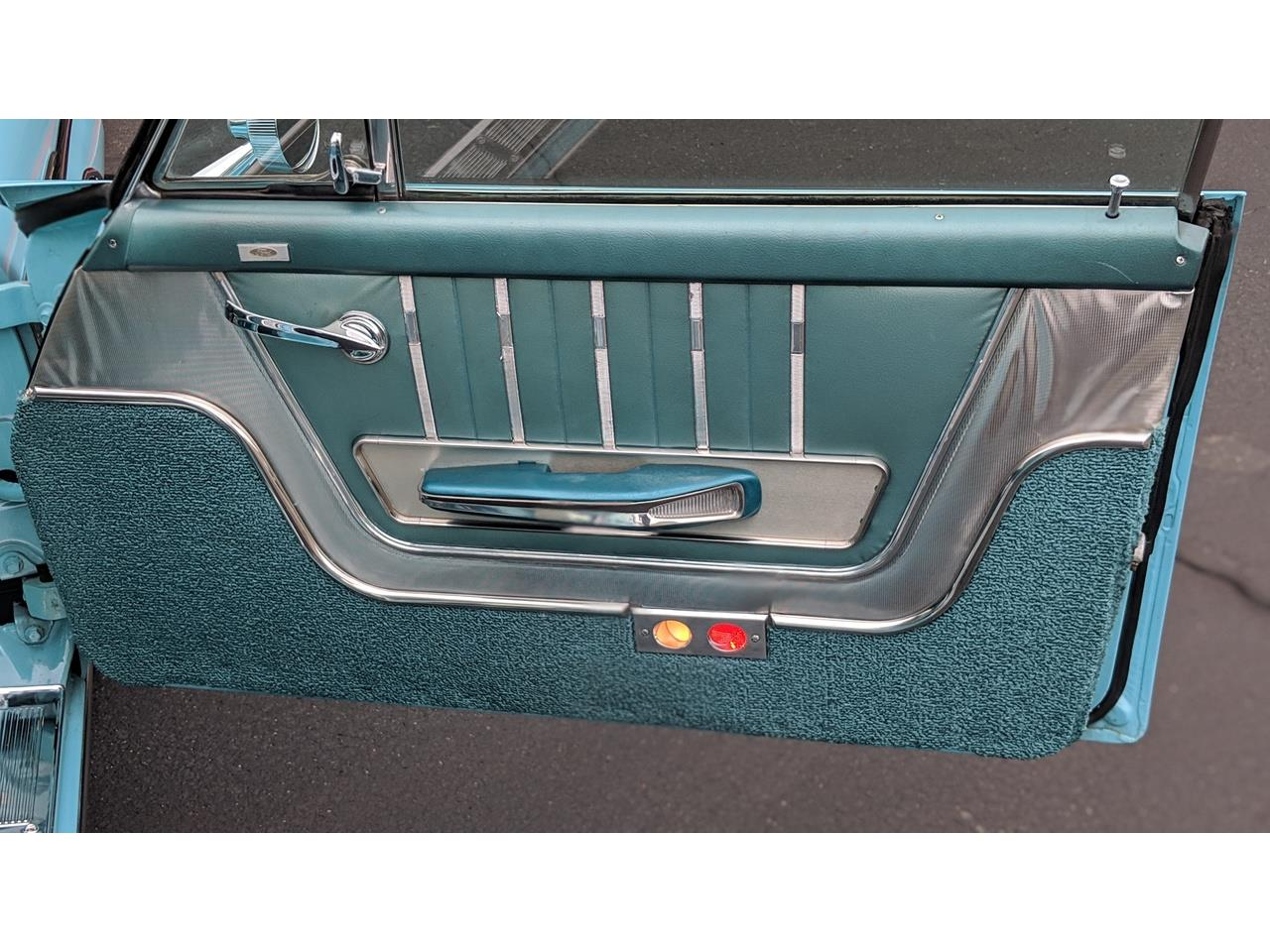 Large Picture of 1962 Galaxie 500 XL located in Arizona - $25,900.00 - PQ6R
