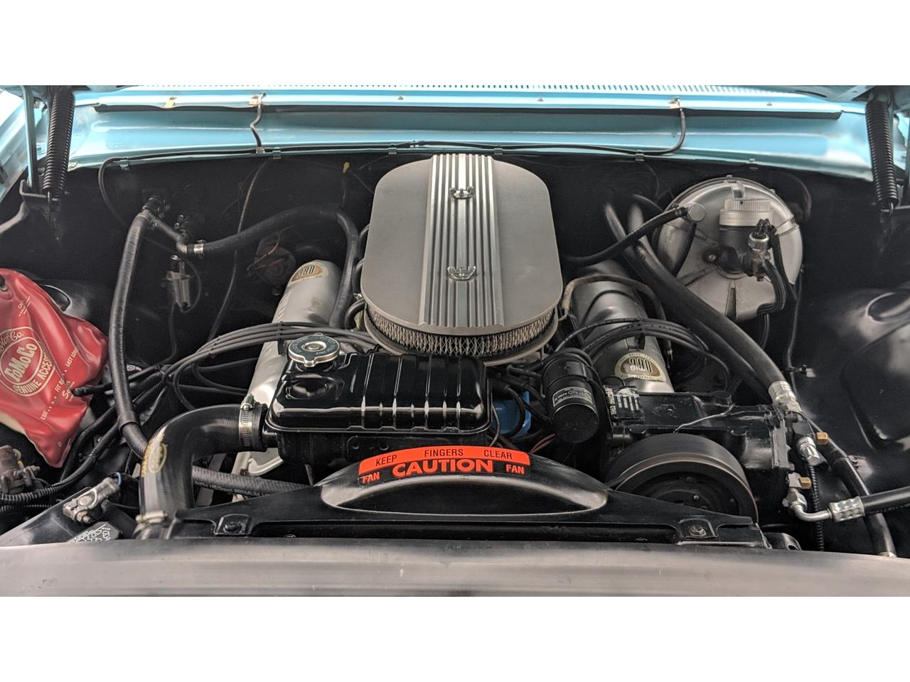 Large Picture of 1962 Ford Galaxie 500 XL Offered by a Private Seller - PQ6R