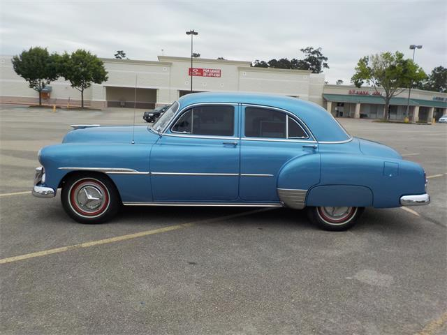 Picture of '51 Deluxe 4-Dr - PSJK