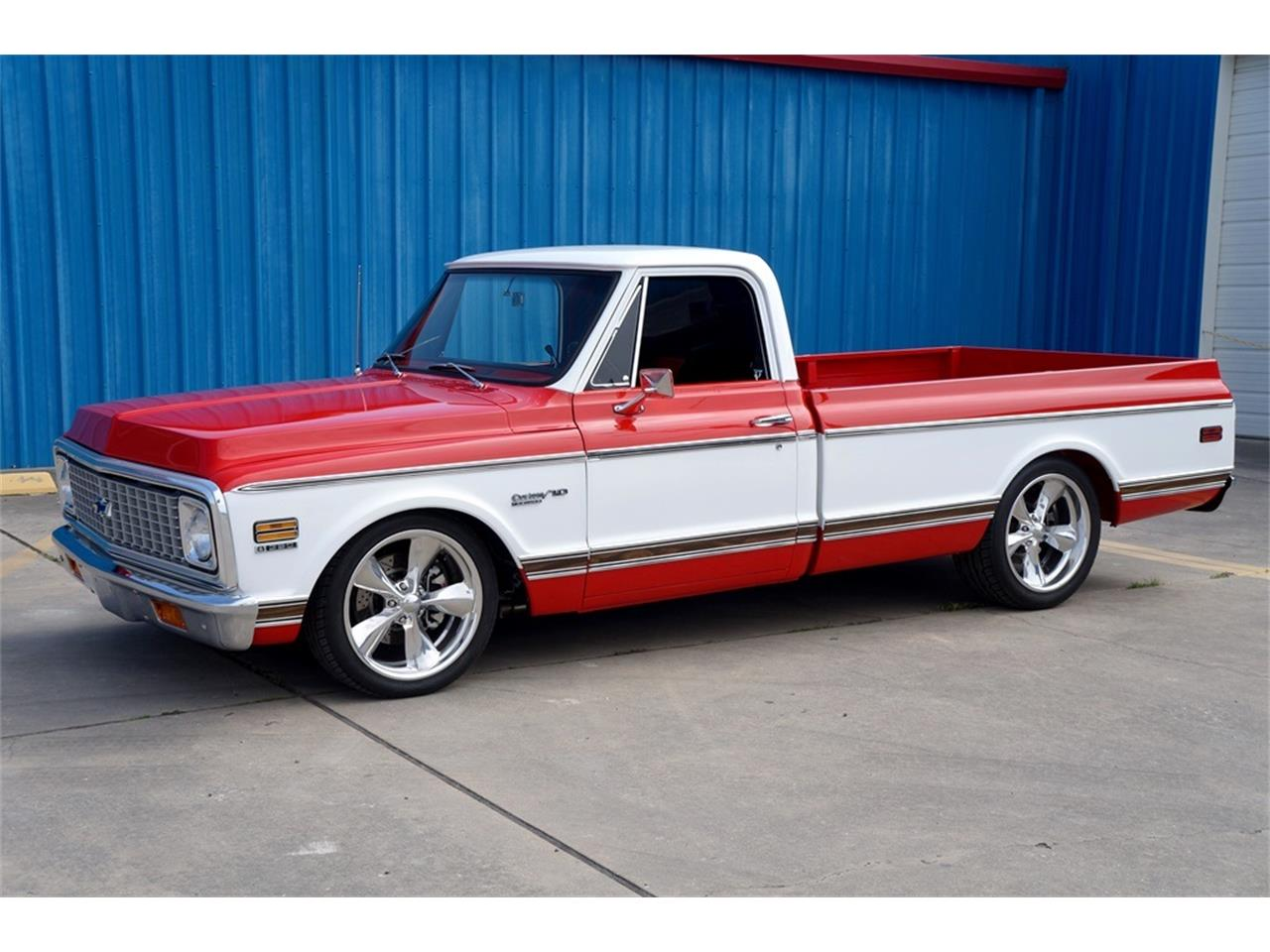 Large Picture of '71 C10 - PSJN