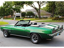Picture of '69 Camaro - PSJY