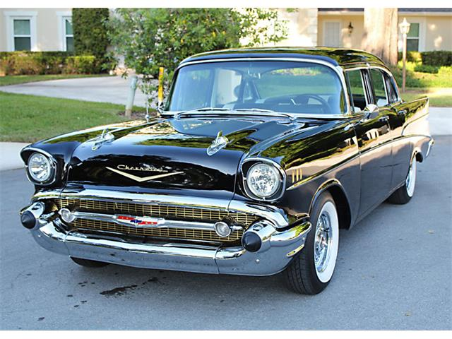 Picture of '57 Bel Air - PSJZ