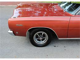 Picture of '68 Satellite - PSK1