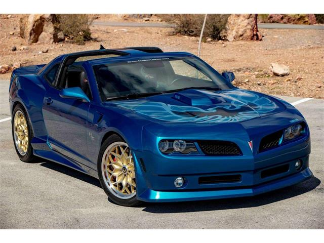 Picture of '14 Firebird Trans Am - PQ6T