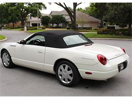 Picture of '02 Thunderbird - PSK3
