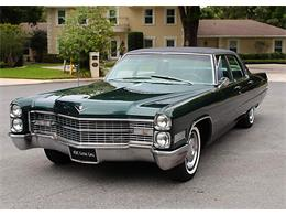 Picture of 1966 DeVille Offered by MJC Classic Cars - PSK6