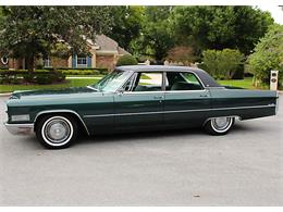 Picture of '66 Cadillac DeVille - $21,500.00 - PSK6