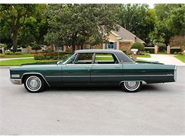 Picture of 1966 DeVille - $21,500.00 Offered by MJC Classic Cars - PSK6