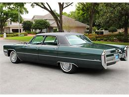 Picture of '66 DeVille located in Lakeland Florida - $21,500.00 - PSK6
