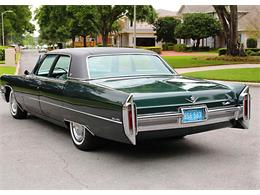 Picture of 1966 Cadillac DeVille located in Florida - PSK6