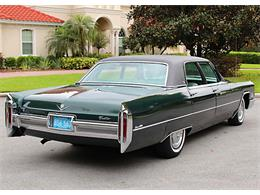 Picture of 1966 Cadillac DeVille - PSK6