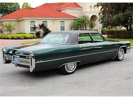Picture of Classic '66 Cadillac DeVille Offered by MJC Classic Cars - PSK6