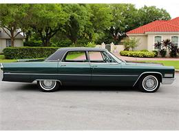 Picture of Classic '66 DeVille located in Florida - PSK6